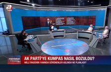 Memleket Meselesi   AK Parti'ye kumpas nasıl bozuldu?