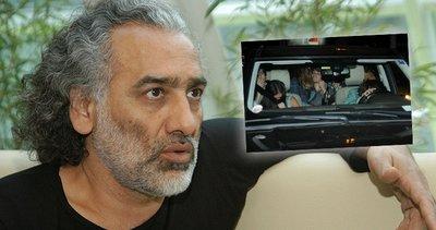 Sinan Çetin'in küçük oğlu Orfeo Çetin adliyelik oldu! Alkollü araç kullanırken