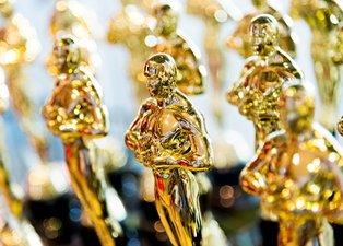 Oscar adayları belli oldu! Dünya merakla bekliyordu
