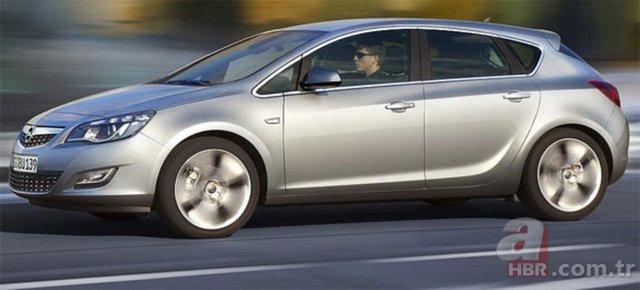 Otomobillerin çarpışma testi sonuçları açıklandı! O otomobiller sınıfta kaldı