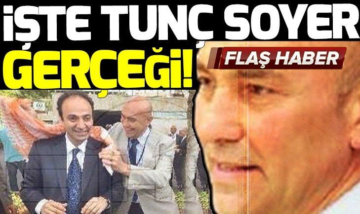 Tunç Soyer gerçeği! Tunç Soyer HDP'nin adayı