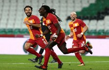 Galatasaray'da gözler Gomis'te