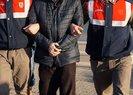 Yunanistan'a kaçmaya çalışan FETÖ ve PKK şüphelisi 8 kişi yakalandı