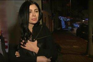 Deniz Çakır'ın başörtülü kadınları taciz ettiği görüntüler ortaya çıktı