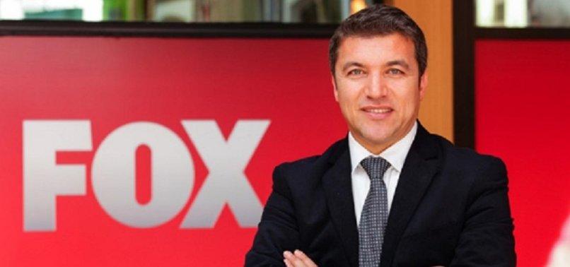 FOX'TA İSMAİL KÜÇÜKKAYA'DAN BAKAN KAYA'YA ÇİRKİN İFTİRA