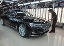 YENİ BMW 7 SERİSİ'NİN ENDONEZYA'DAKİ ÜRETİM TESİSLERİ