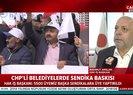 HAK İŞ Başkanı Mahmut Arslan'dan A Haber'de flaş açıklamalar: Cumhuriyet savcılarını göreve çağırıyoruz