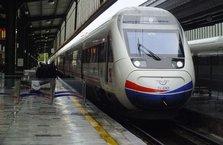 200 km hızlı yeni tren hattı geliyor