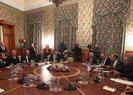 Moskova'da Libya görüşmesi! Coşkun Başbuğ: Başkan Erdoğan'ın diplomasi zaferidir