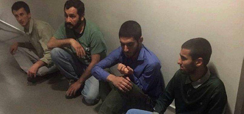 SİNCAR'DA PKK'YA KRİTİK OPERASYON