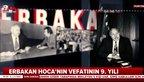 Portre - Prof. Dr. Necmettin Erbakanın vefatının 9. yıl dönümü anısına... |Video