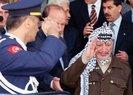 Filistin davasının simgesi Yaser Arafat'ın vefatının 15. yıl dönümü