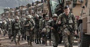 ABDden Türkiye ile ilgili skandal haber!