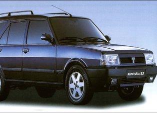 1996 model Kartal'ı öyle bir şeye çevirdi ki! Teklif yağıyor...