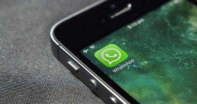 WhatsApp'tan bomba özellik! Herkesi ilgilendiriyor...