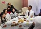 Ekrem İmamoğlu günde 60-70 defa iftar açıyormuş