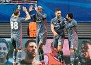 BEŞİKTAŞ, UEFA SIRALAMASINDA DEVLERİ SOLLADI