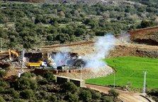Afrin'de hedef alanın yüzde 15'inde kontrol sağlandı