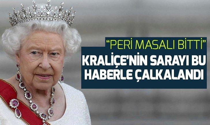 MEGHAN MARKLE'IN GERÇEK YÜZÜ ORTAYA ÇIKTI! SAHTE HAMİLELİK...