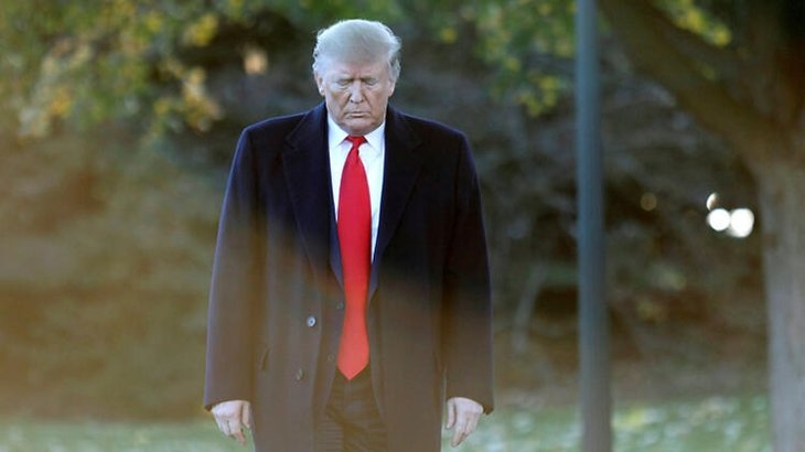 Trump'tan Başkanlık yarışından çekilen Beto için skandal ifadeler