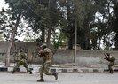 ARAP AŞİRETLER PYD/PKK VE DEAŞ'A KARŞI ORDU KURACAK