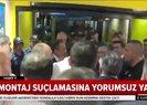 CHP medyasının montaj yalanına ham görüntülerle cevap verildi! | Video
