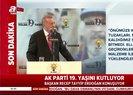Başkan Erdoğan'dan Oruç Reis mesajı: Bedelini ağır ödersiniz dedik ve bugün ilk cevabı aldılar
