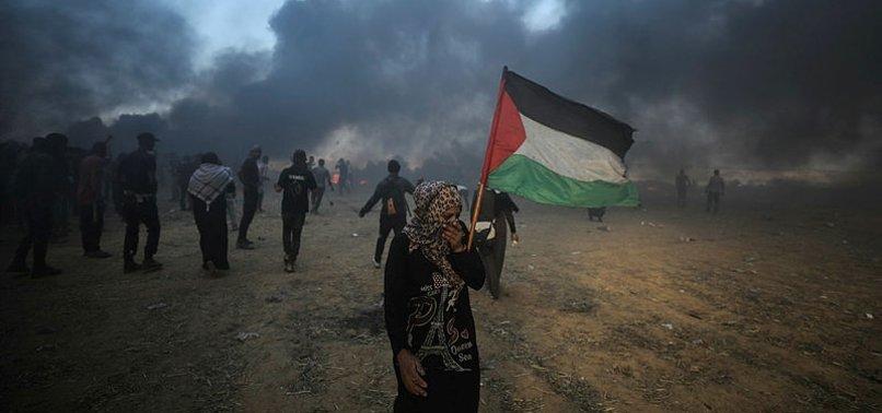 BM'DEN SON DAKİKA AÇIKLAMASI: İSRAİL'İN YAPTIKLARI SAVAŞ SUÇUDUR!