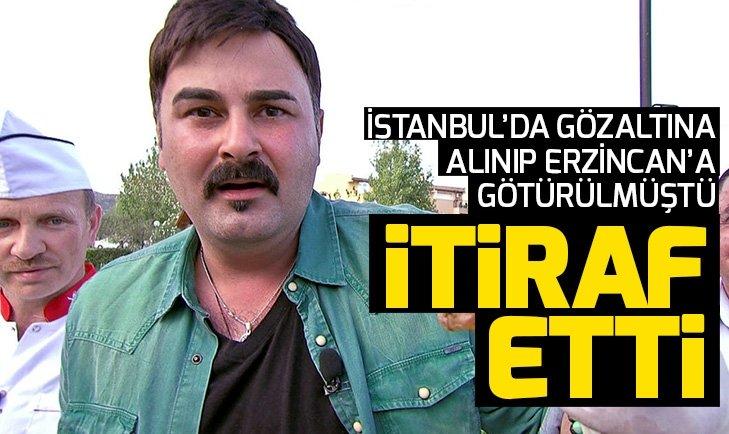 FETÖ'nün kanalında 'Maceracı' isimli programı sunan Murat Yeni'den itiraflar