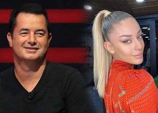 Acun Ilıcalı'nın sevgilisi Ayça Çağla Altunkaya TikTok videosu ile olay oldu! 'Şeyma'nın küçük versiyonu'