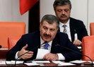 Son dakika: Sağlık Bakanı Koca'dan Aytaç Yalman açıklaması! Türkiye'de koronavirüs nedeniyle can kaybı 3'e yükseldi
