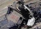 Son dakika: Azerbaycan ordusundan Ermenistana ağır darbe! Savaş uçağını düşürdü