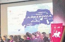 Almanya bu kez de Türkiye'nin sınırlarına göz dikti