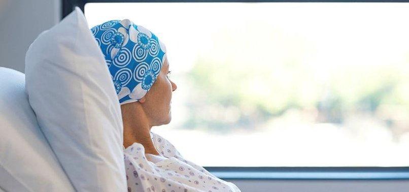 Kanser hastasına 18 ay maaş