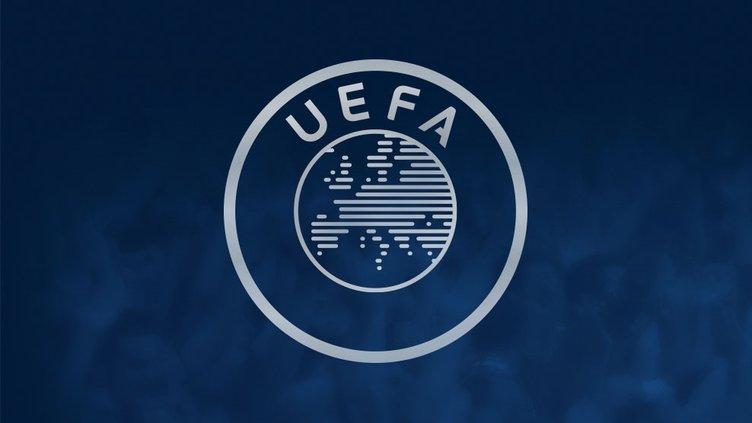 UEFA'DAN TARİHİ KARAR!