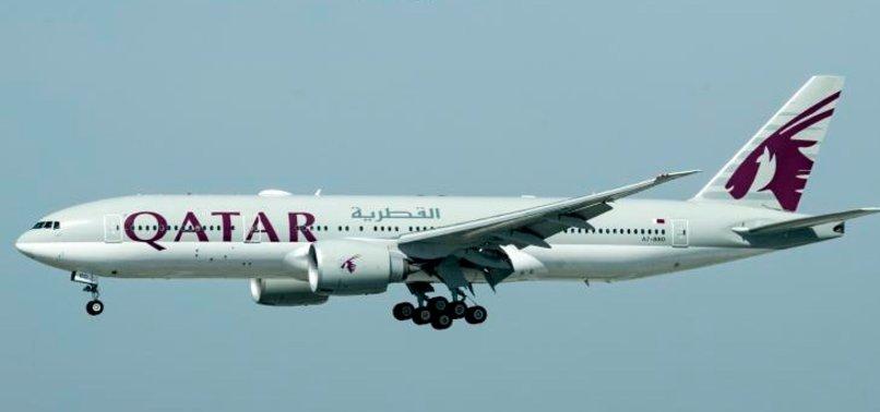 Mısır 3.5 yıl sonra Katar uçaklarına hava sahasını açtı