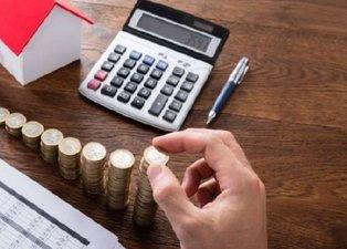 22 Ağustos en uygun konut ihtiyaç taşıt kredisi faiz oranı ne kadar? Halkbank Vakıfbank Ziraat Garanti kredi faiz oranları...