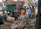 Pakistan'da camide patlama: 2 ölü, 15 yaralı |Video