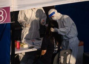 İkinci dalga paniği! Son 50 günün en yüksek koronavirüs vaka artışı