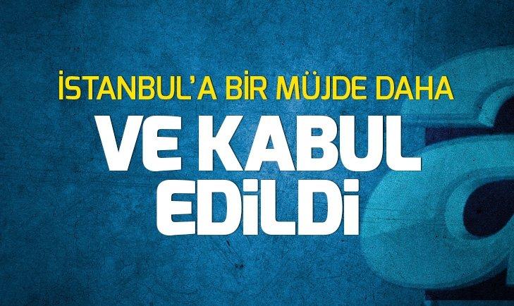 Son dakika: İstanbul Büyükşehir Belediye Meclisi'nde suya indirim kararı kabul edildi