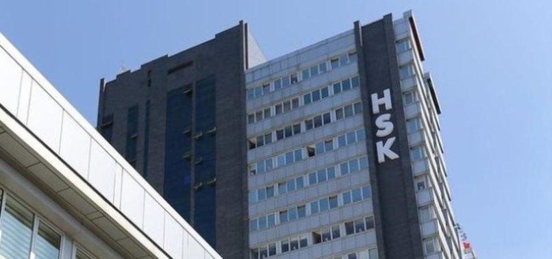 HSK KARARI RESMİ GAZETE'DE
