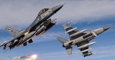 Son dakika: Türk askeri Irak'ta 2 terörist hava harekatı ile etkisiz hale getirdi