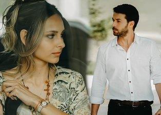 Maria ile Mustafa fırtına gibi geliyor! Çekimler başladı