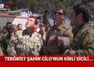 ANALİZ - PKK\YPGnin elebaşı Şahin Cilo (Mazlum Kobani) kimdir? İşte kirli sicili... |Video