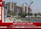 Erbilde Türk restorana silahlı saldırı | Video