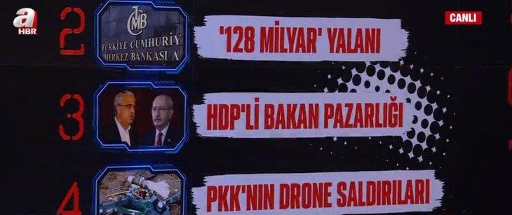 Türkiye'ye karşı yapılan ihanetin kronolojisi! 7 maddede kaos planı