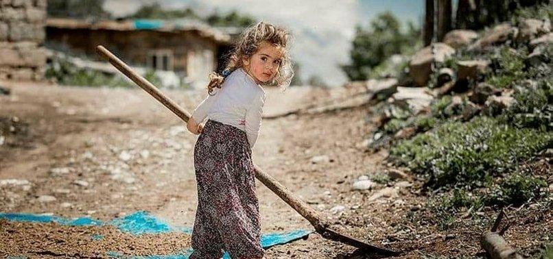 PKK TUNCELİ'DE 2 ÇOCUĞU ÖLDÜRDÜ