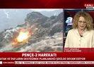 Son dakika: Komandolar Kuzey Irak'ta... Pençe-2 Harekatı başlatıldı |Video