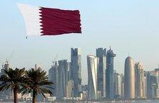 Katar'da ablukacı ülkelerin ürünlerini raflardan kaldırma çağrısı