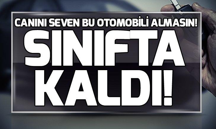 ÇARPIŞMADAN EN SAĞLAM ÇIKAN OTOMOBİLLER 2019!